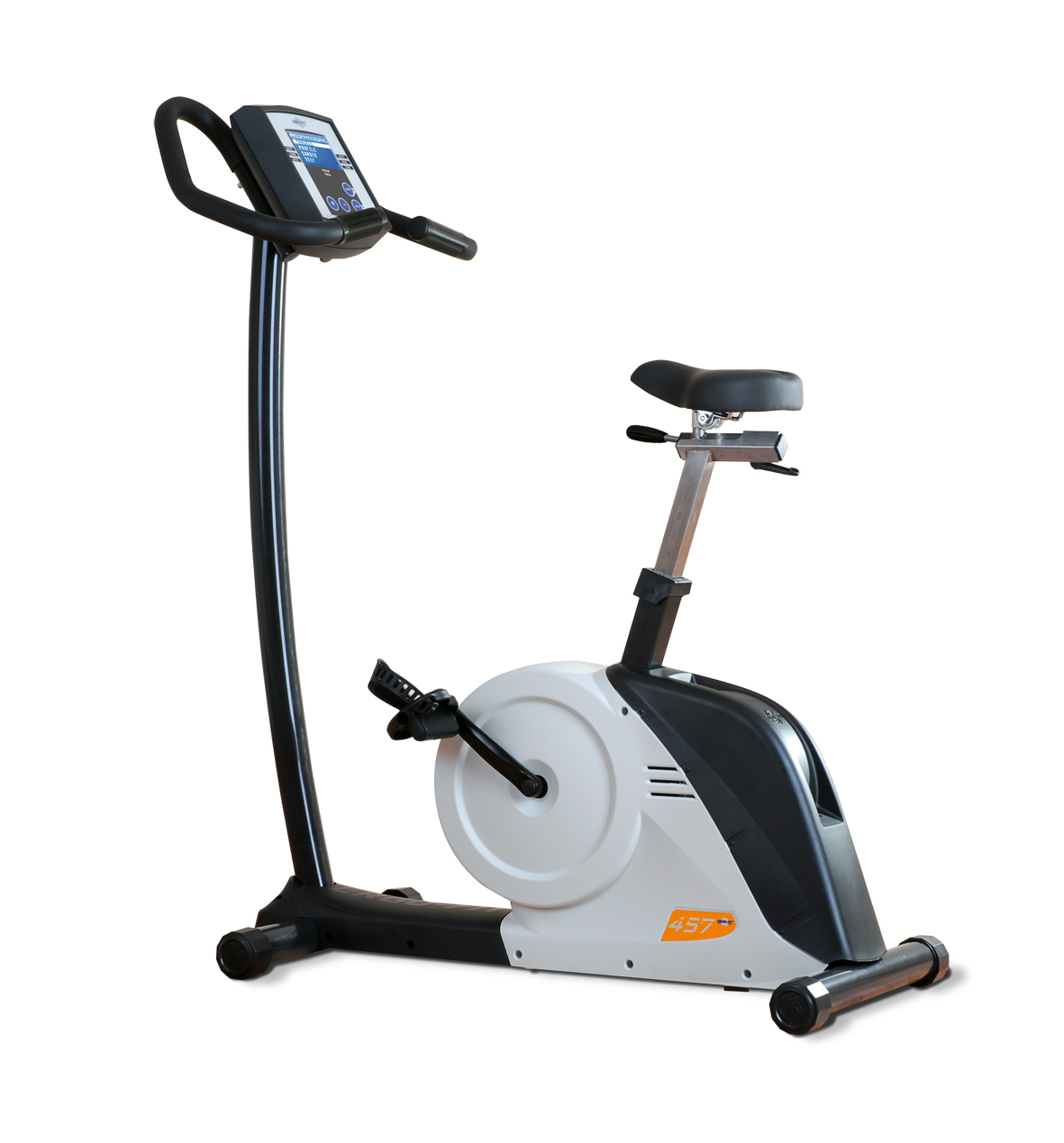 Ergo-Fit Cardio-Therapie