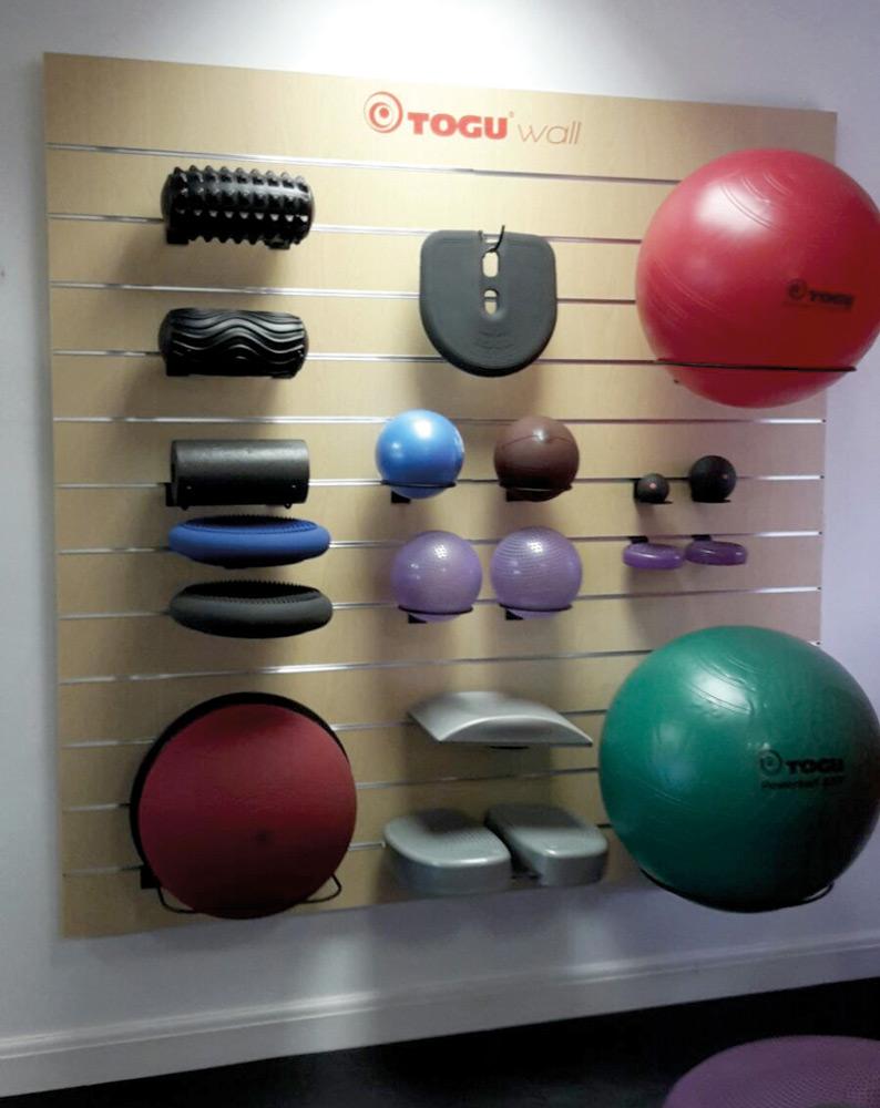 TOGU Produkte für Gesundheit & Fitness