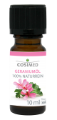 COSIMED Ätherische Öle - 100 % naturrein - Geraniumöl