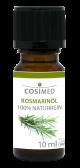 COSIMED Ätherische Öle - 100 % naturrein - Rosmarinöl