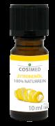 COSIMED Ätherische Öle - 100 % naturrein - Zitronenöl