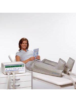 Lymphdrainage Gerät lympha-mat® DIGITAL GRADIENT