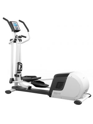 Ergo-Fit CROSS Ellipsentrainer CROSS 4000  / 4000 MED / 4000 SP / 4100 / 4100 MED / 4007 MED RS / 4107 MED RS