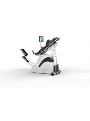 Ergo-Fit MIX 4000 ELLIPSENTRAINER 4000  / 4000 MED / 4100 / 4100 MED