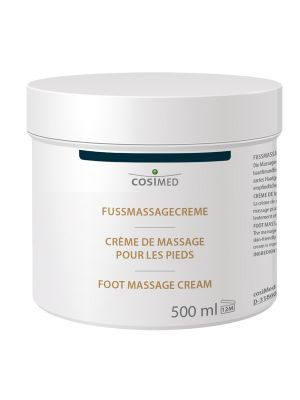 COSIMED Fußmassagecreme