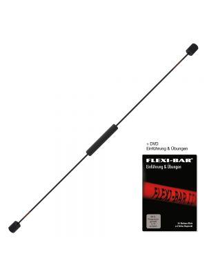 FLEXI-BAR® Athletic schwarz  für propriozeptives Training