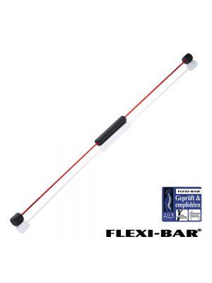 FLEXI-BAR® Standard ROT  , 150 cm für propriozeptives Training