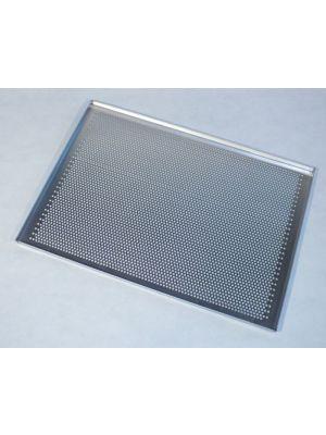Alu-Blech Einlegeboden gelocht für PW 40/60 Wärmeschrank Warmhalteschrank