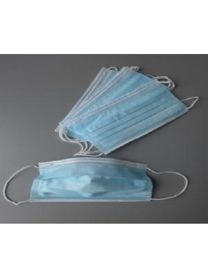 OP-Maske / Atemschutzmaske / MNS / Mundschutz - Mund-und Nasenschutz /  200 Stück