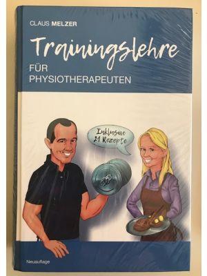 Melzer-Fachbuch-Trainingslehre
