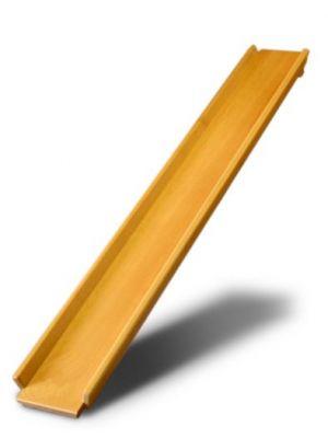 Rutsche Sprossenwand oder Sprungkästen