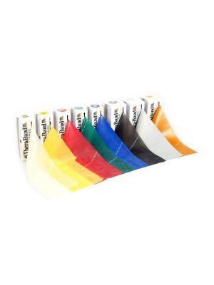 Thera-Band Loop 7,6cm x 20,5cm, Ø 13cm verschiedene Ausführungen