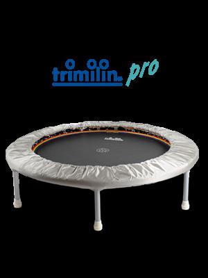 Trampolin Trimilin - Pro  bis 150 kg Körpergewicht