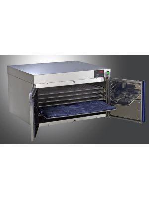 Warmhalteschrank WS 6-7054 S  ( mit Packung-  nur Modellbeispiel nicht im Lieferumfang enthalten)